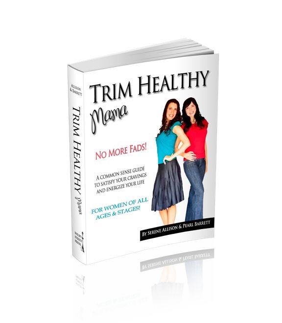 Trim healthy mama paperback aussiemamas com au